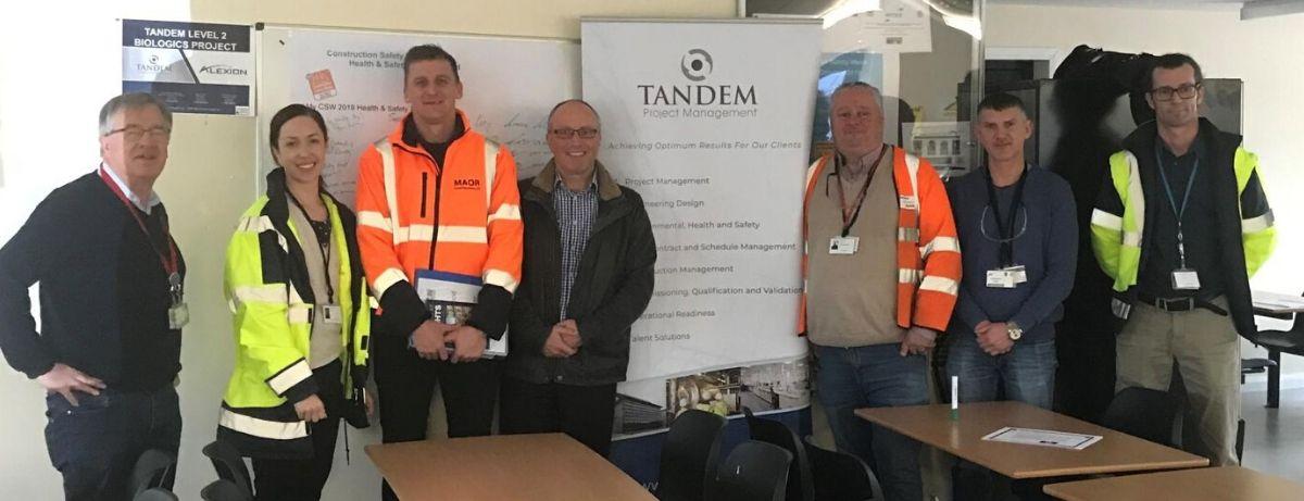 Tandem PM Safety Team