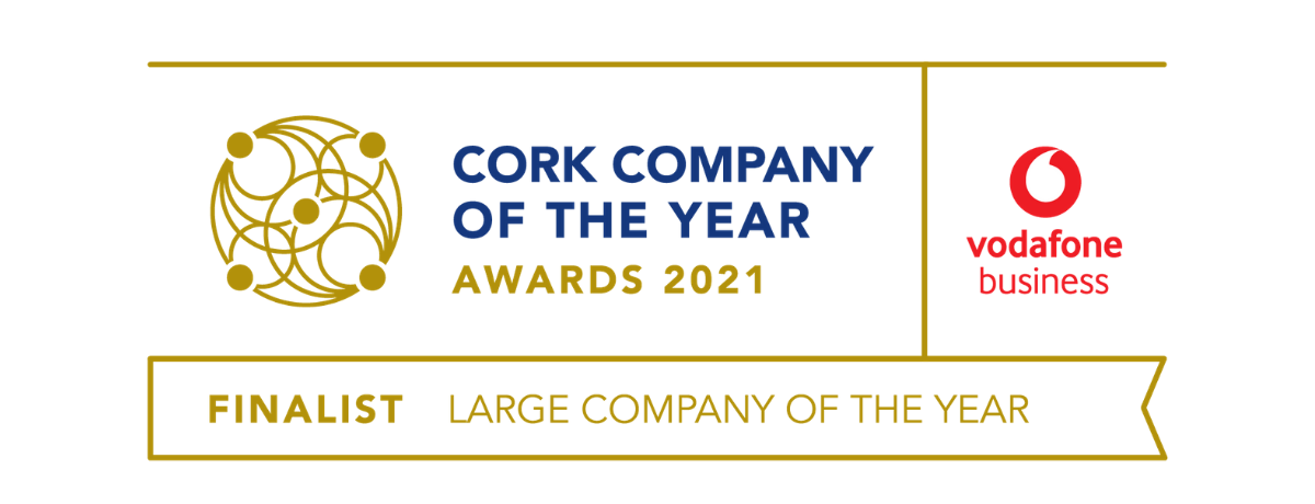 Tandem - Cork Chamber Company Of The Year