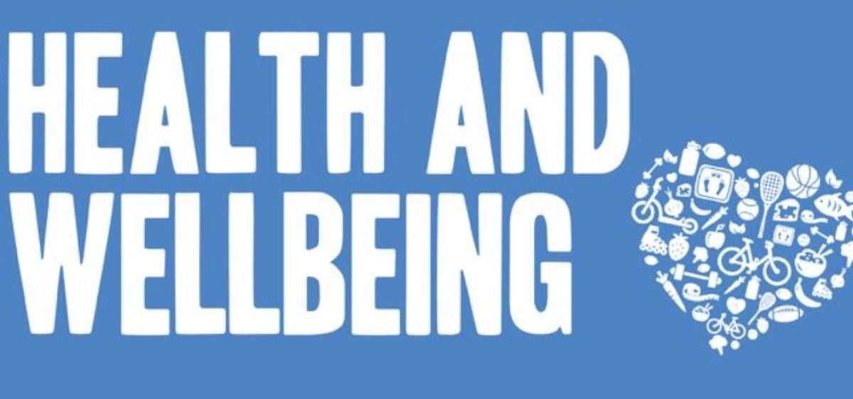 Tandem EHS & Wellness Initiative Nutrition Event
