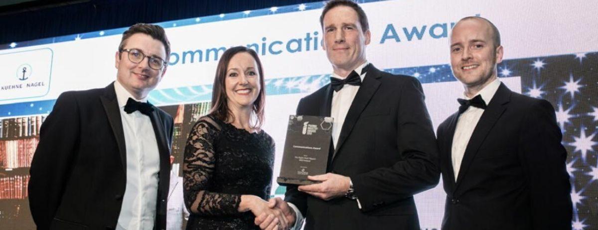 Pharma Industry Awards 2019