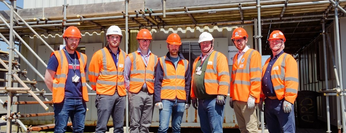Tandem Project Management thanks contractors for Safety Performance