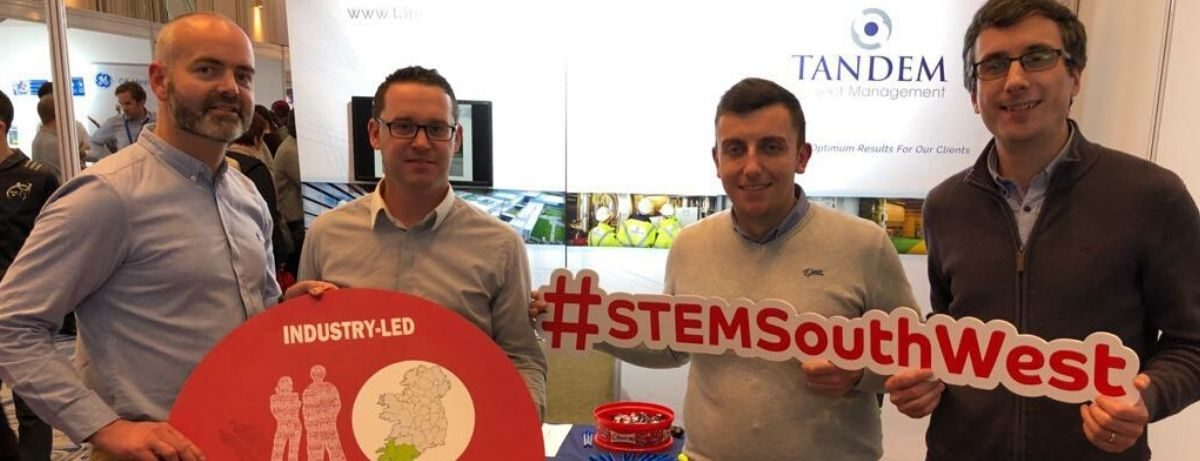 Tandem PM at STEM South West