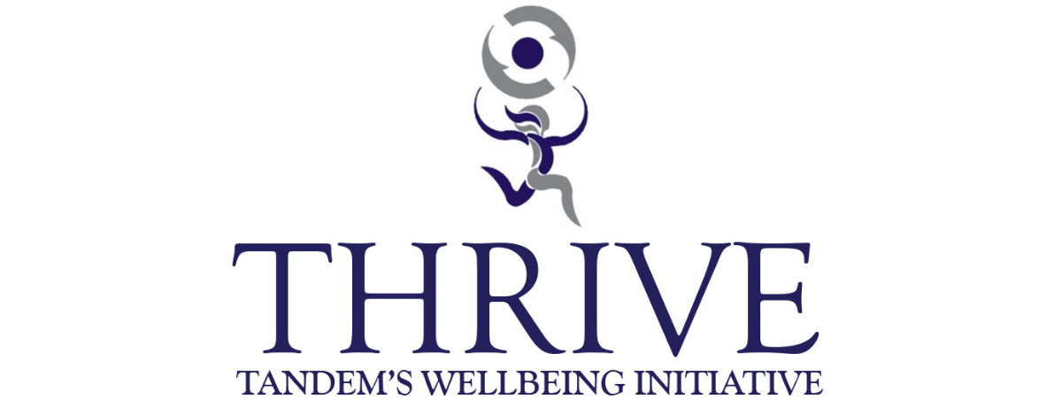 Thrive Wellbeing Initiative