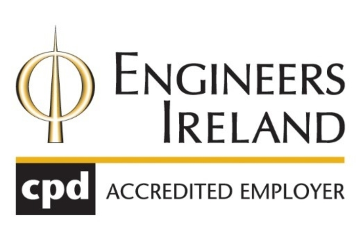Engineers Ireland CPD Accreditation