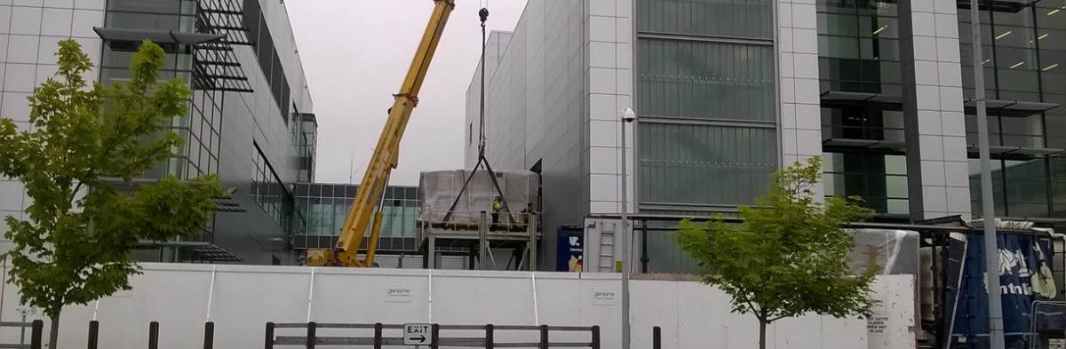 Construction Management from Tandem Project Management