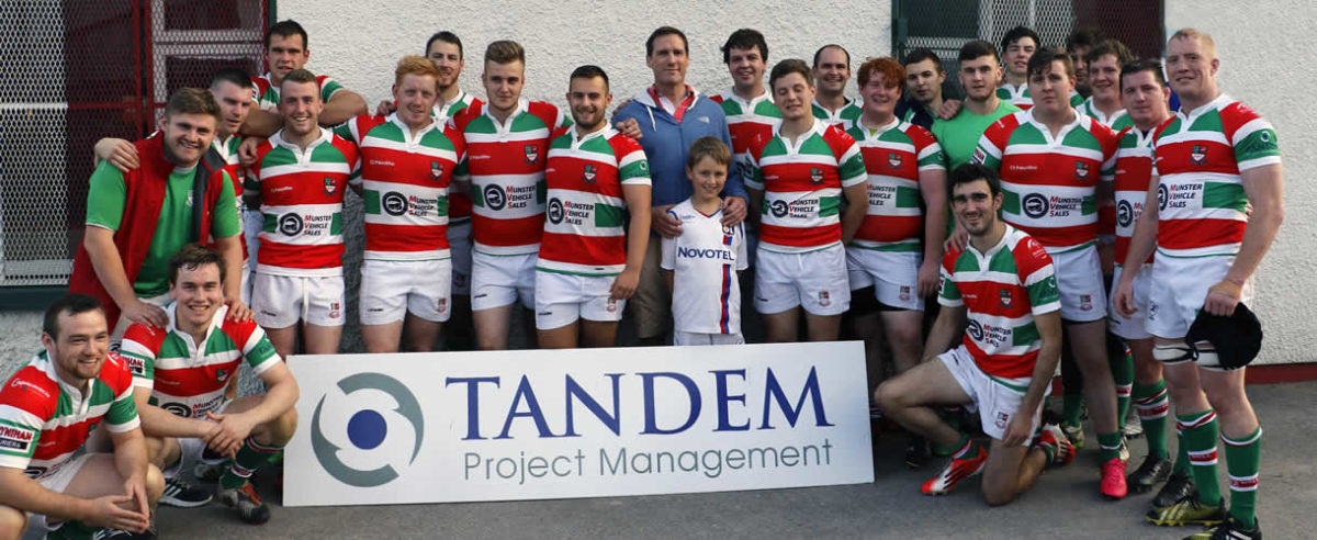 Sundays Well RFC Sponsorship